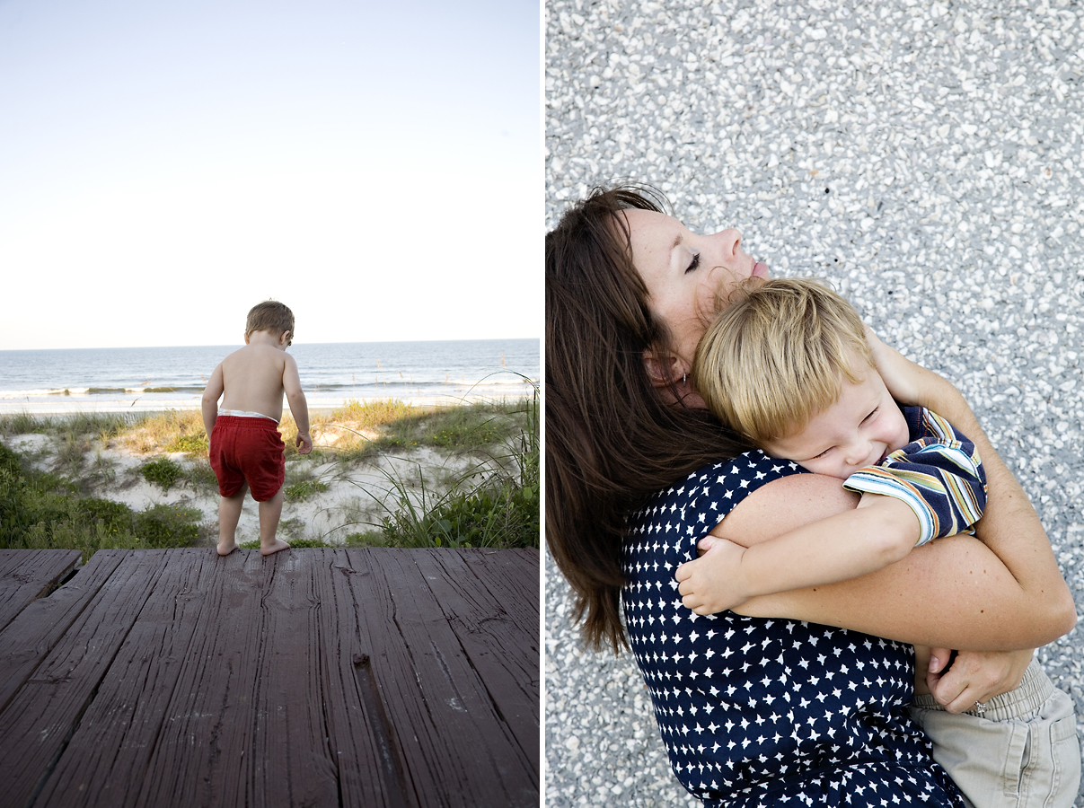 Adrienne Fletcher Photography | Family Portraits St Augustine