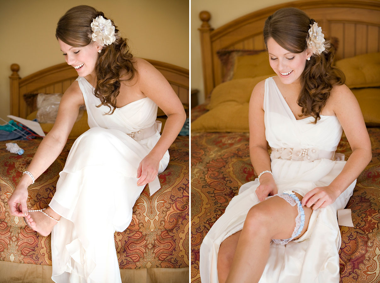 Adrienne Fletcher Photography | North Carolina Wedding Photography