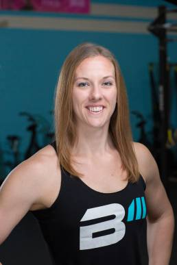 crossfit gym owner