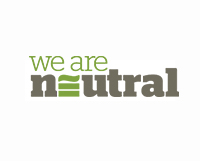 We Are Neutral logo