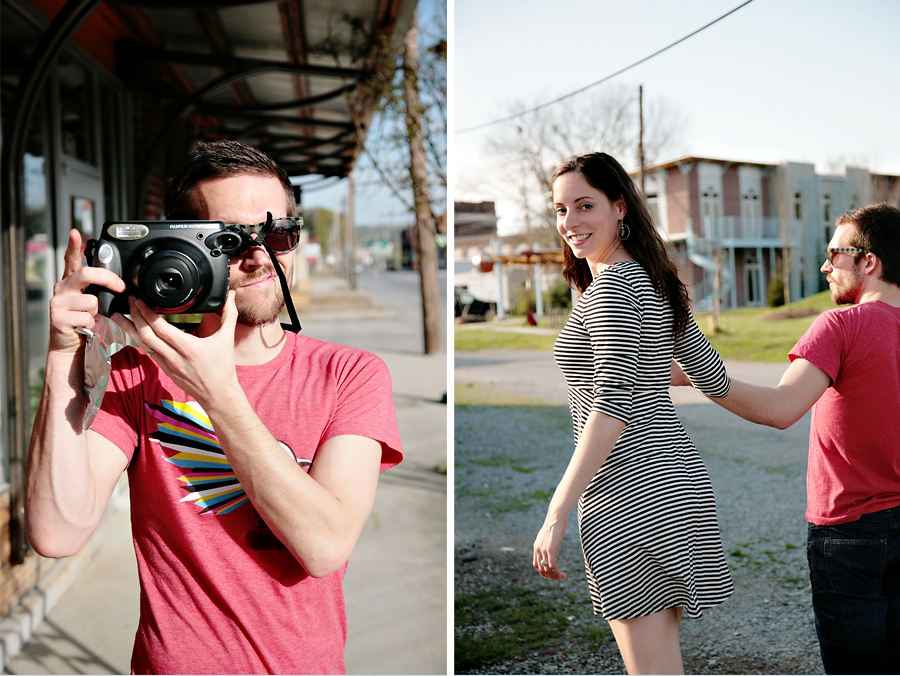 Adrienne Fletcher Photography | Portrait Session