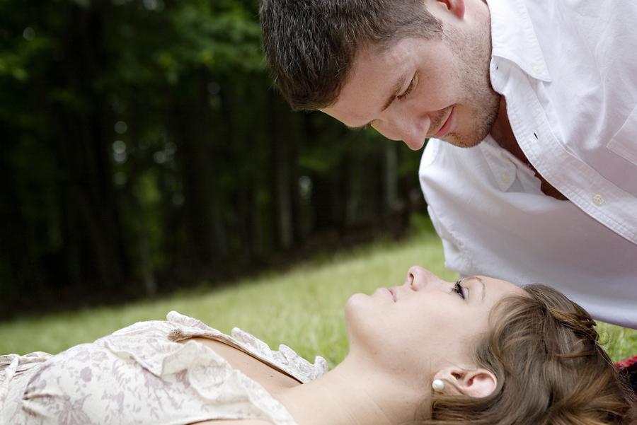 Adrienne Fletcher Weddings | Engagement Session North Carolina