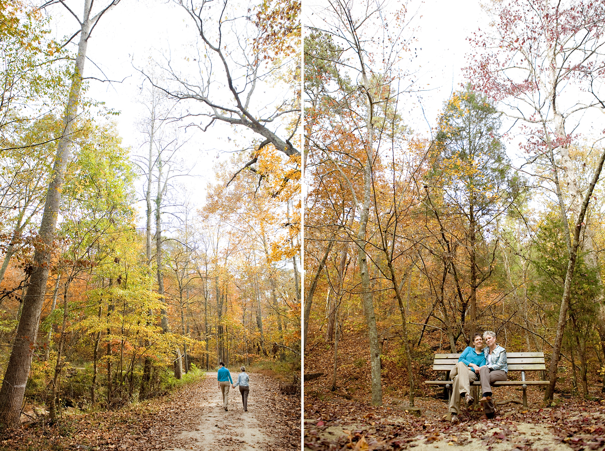 Adrienne Fletcher Photography | Fall Portrait Session