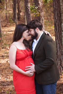 Maternity Session Gainesville FL | Adrienne Fletcher Photography