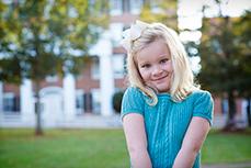 Family Portraits Winston-Salem | Adrienne Fletcher Photography