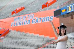UF 2016 Graduating Senior | Portraits