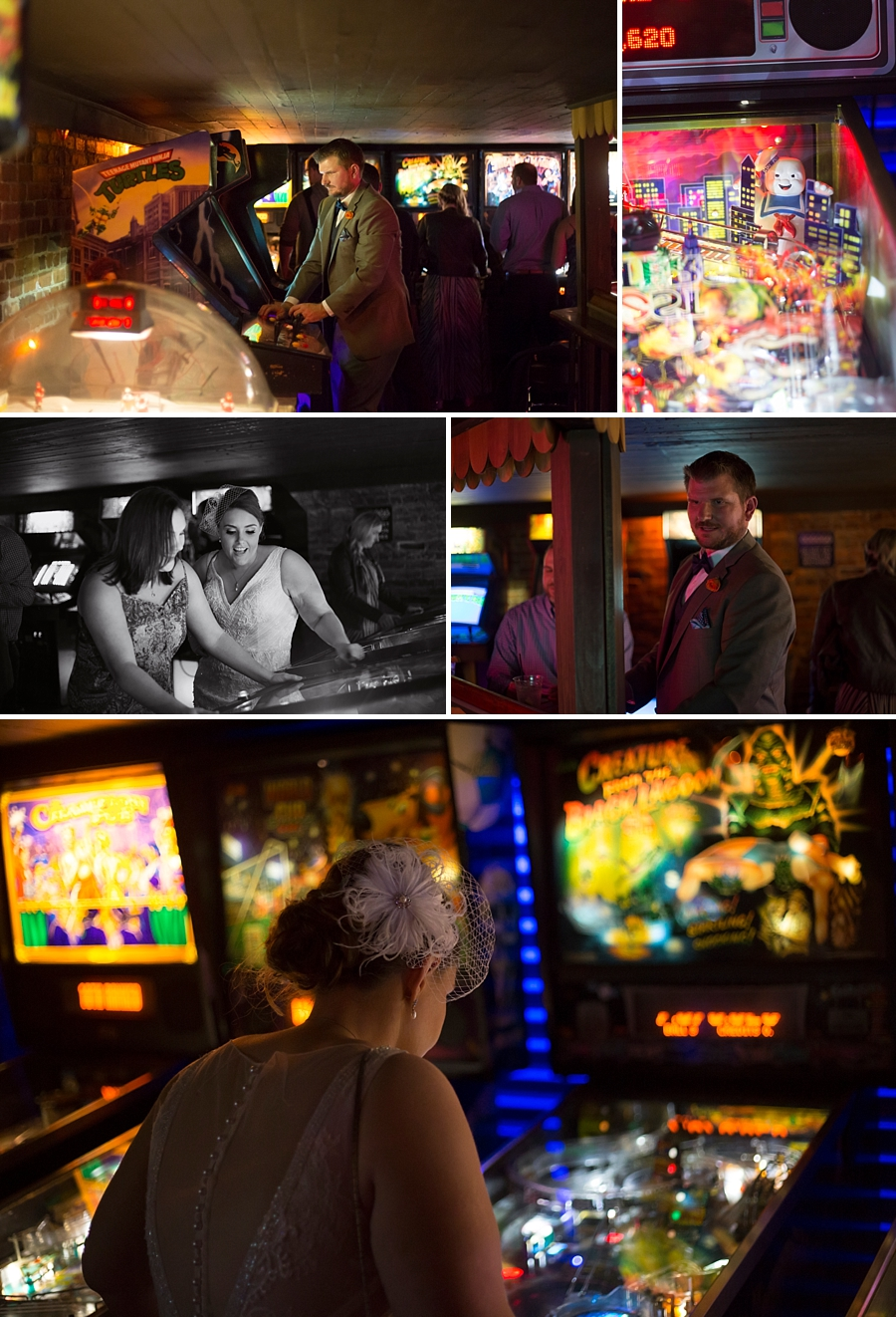 barcade photos
