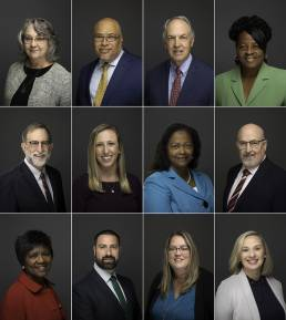 board of director photos